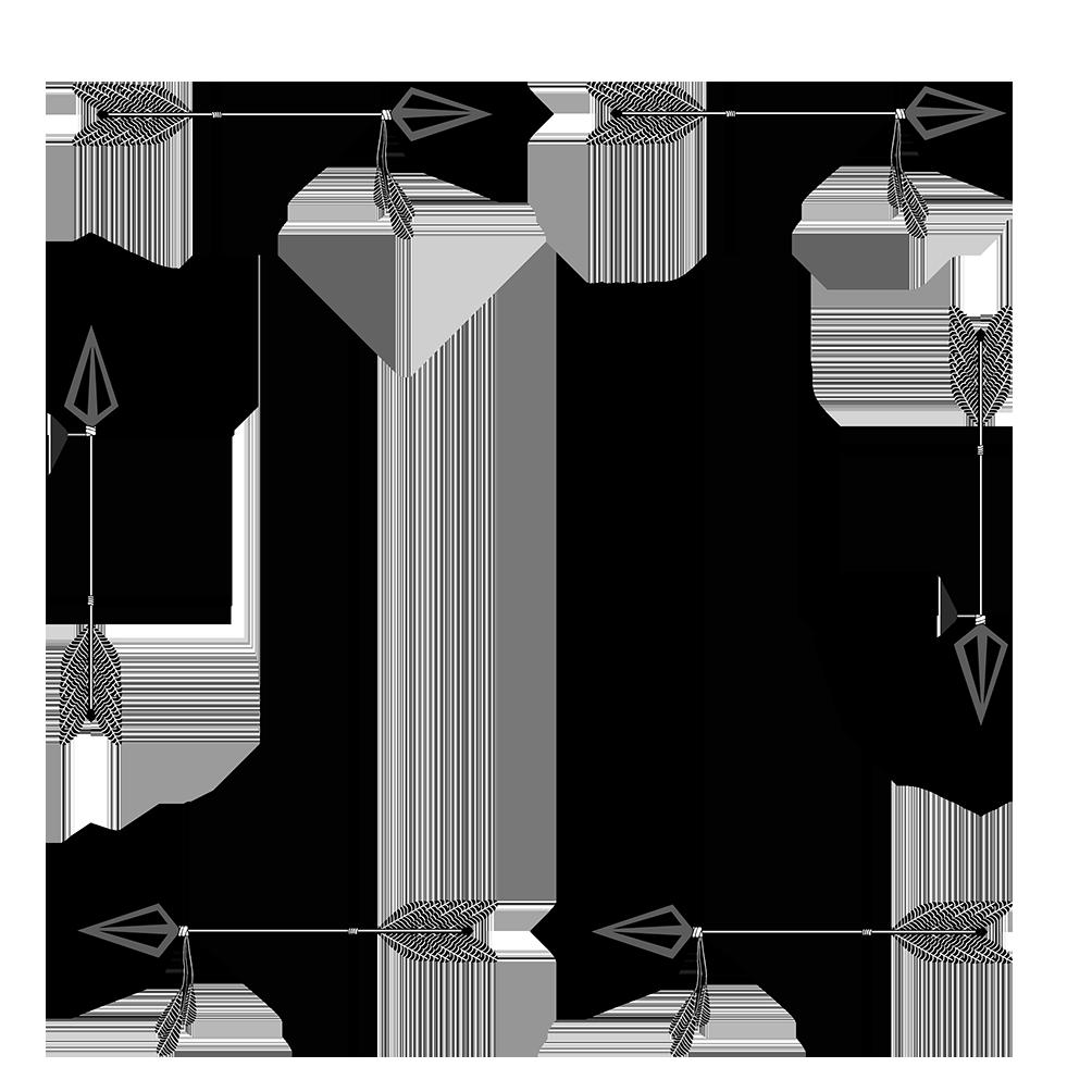 All kinds of arrow. Clipart arrows frame