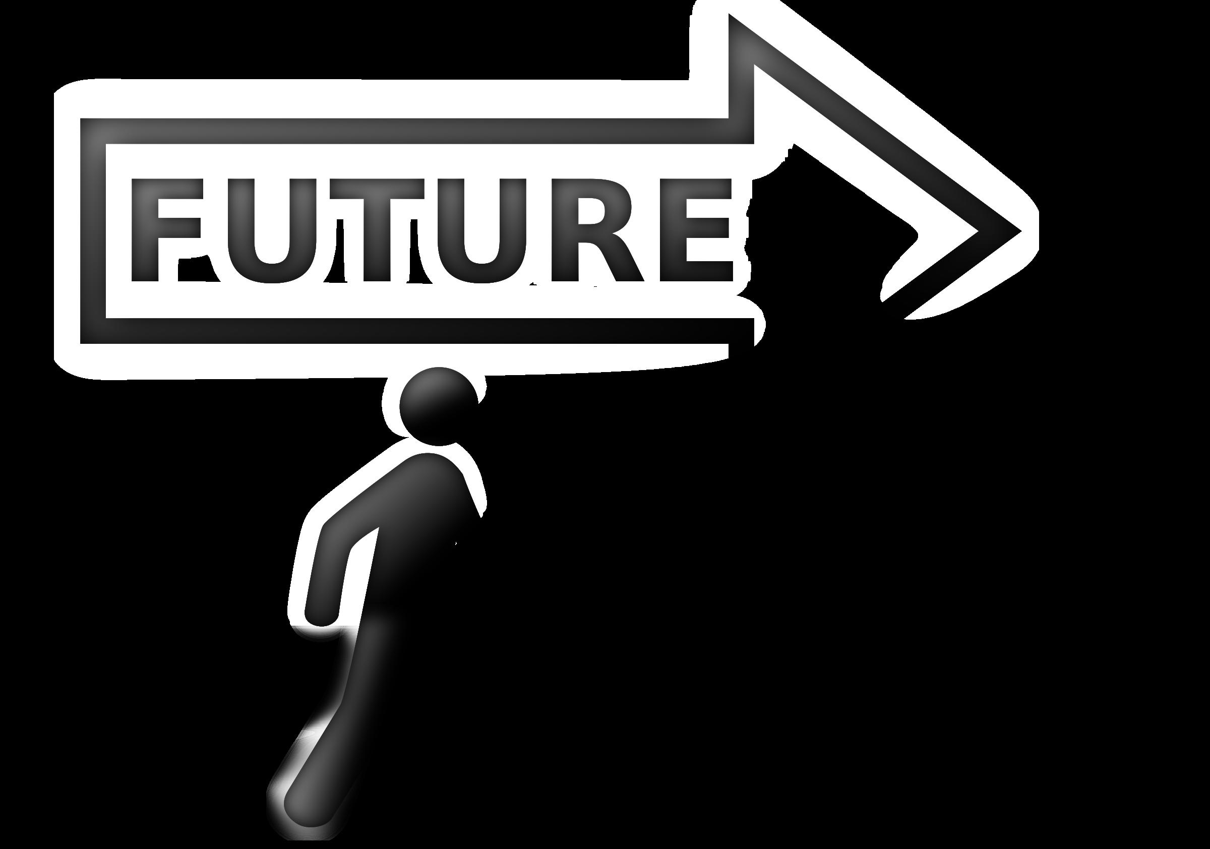 future clipart future vision