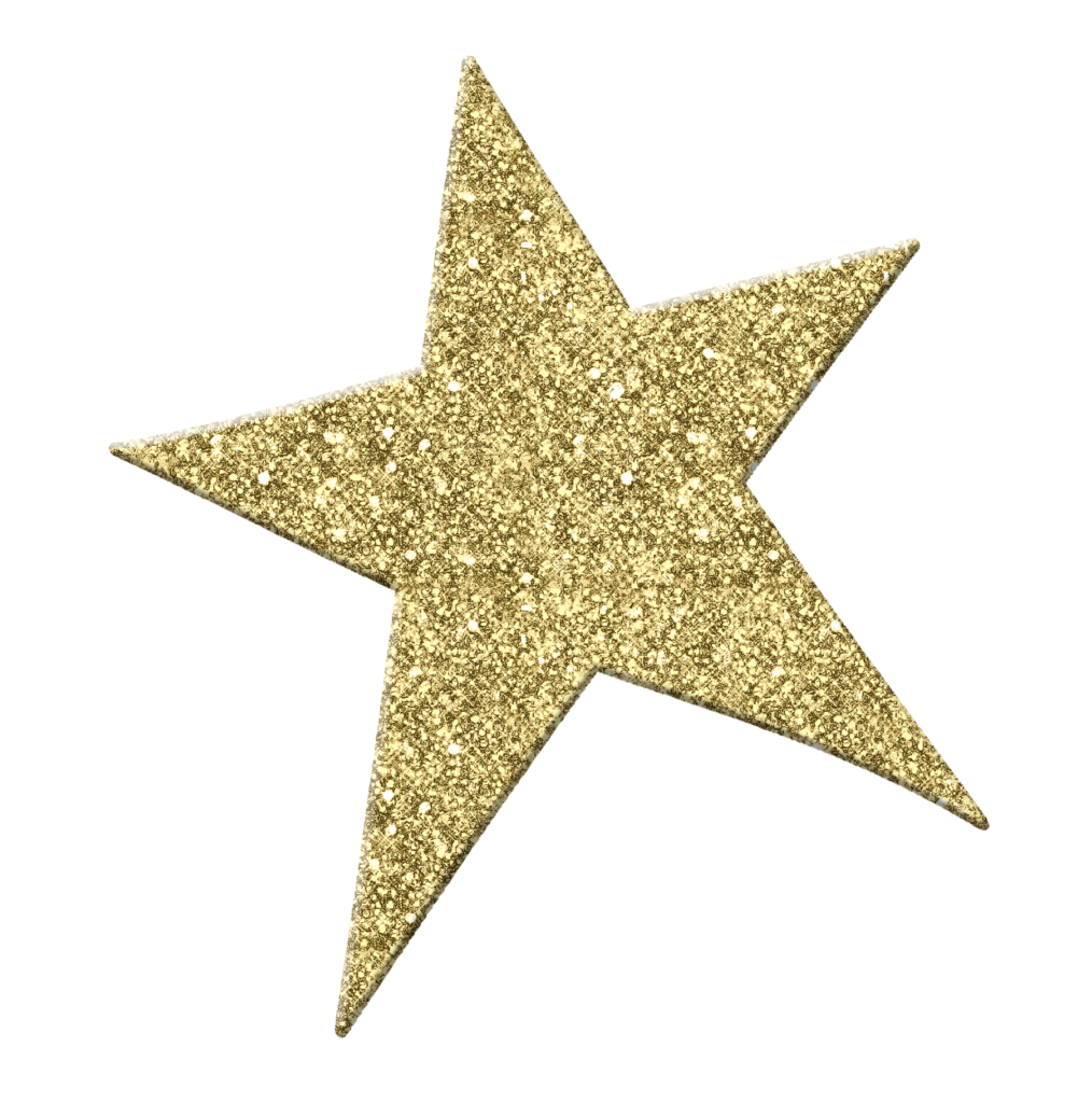 Gold star png peoplepng. Glitter clipart file