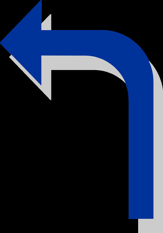 Arrow blue free stock. Clipart arrows growth