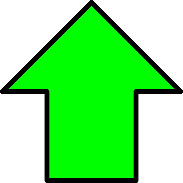 Up clipart png. Arrow transparent pictures free