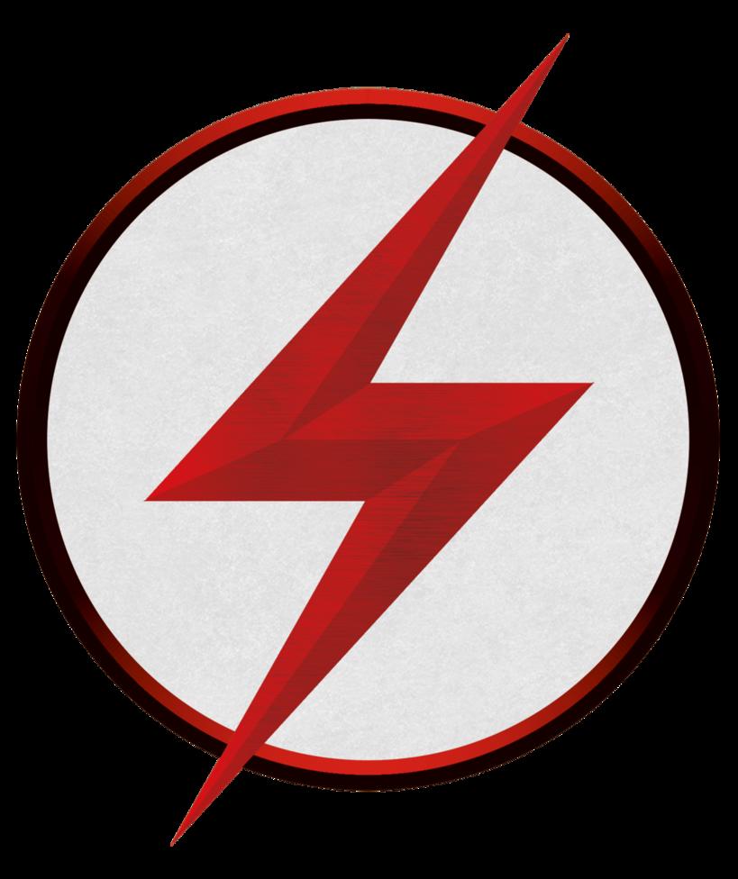 Kid logo by deathdarkex. Flash clipart symbol