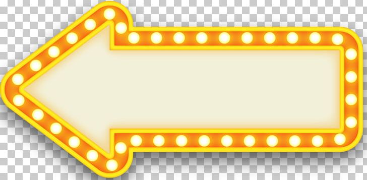 Clipart arrows light. Arrow neon png d