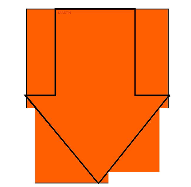 Clipart arrow orange. Miniclips arrows clip art