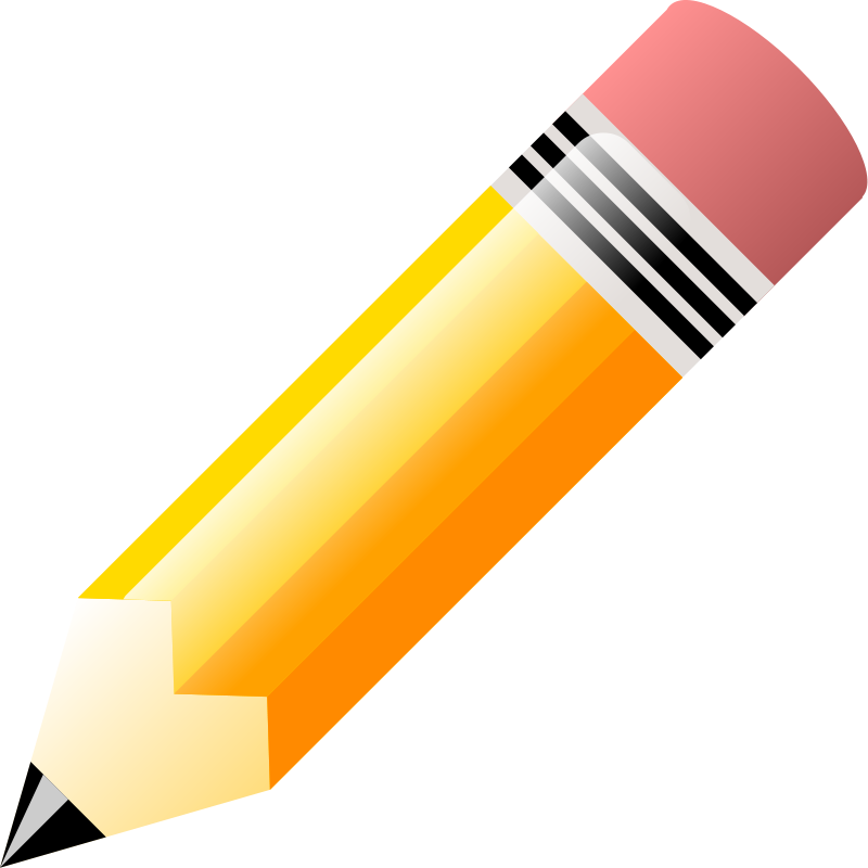 Pencil clipart calculator. Collection of pictures a