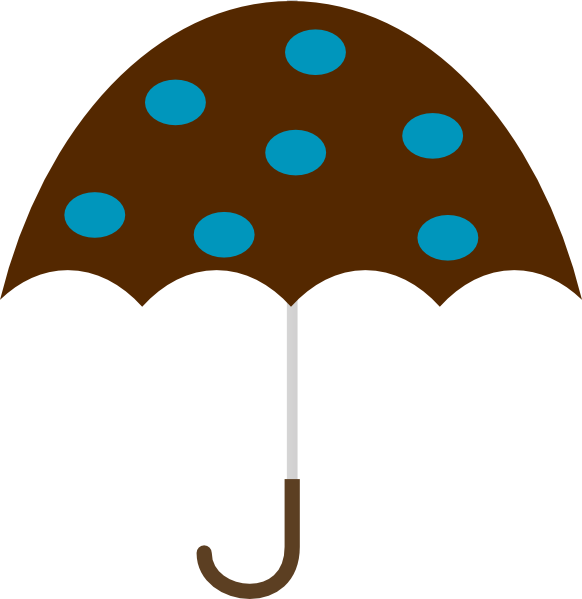 Dot at getdrawings com. Clipart umbrella gambar