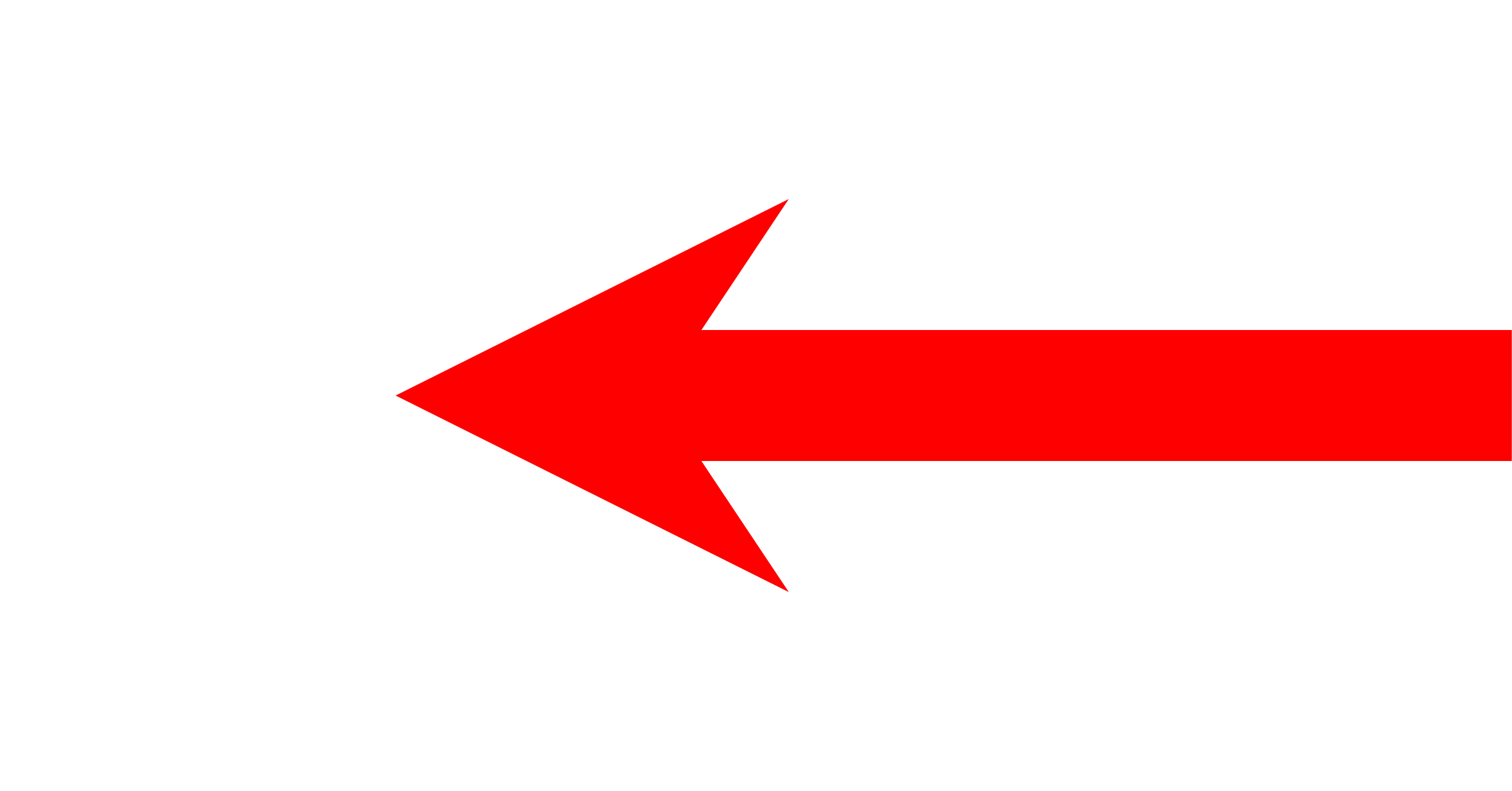 Arrow images png. Red transparent pluspng fileshort