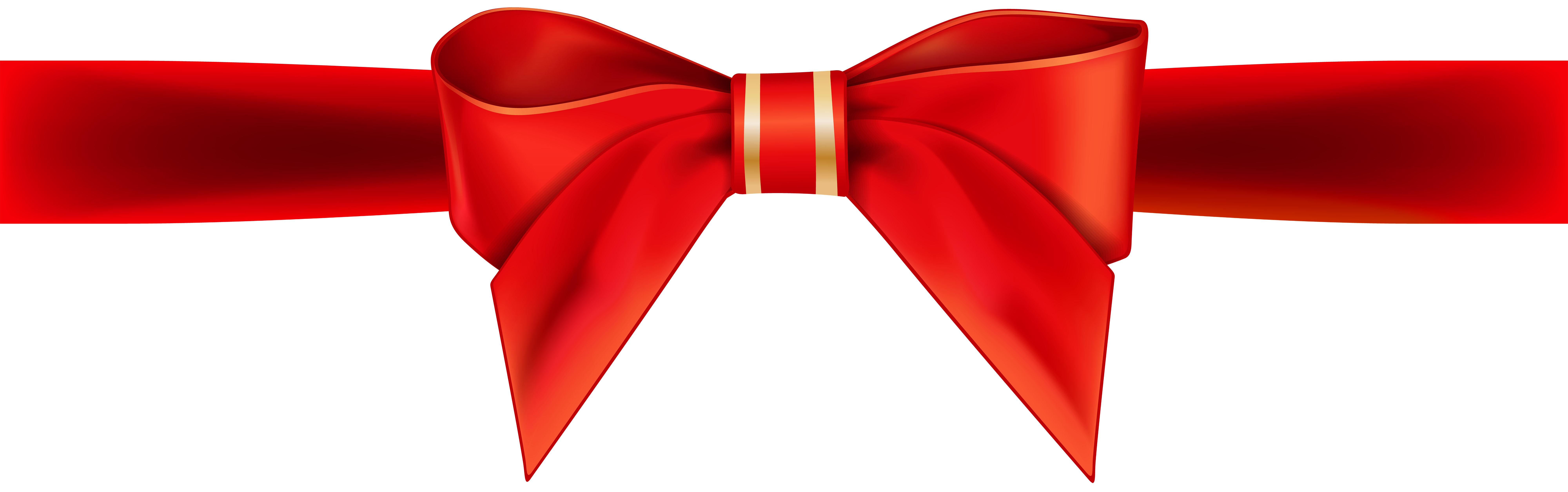 Red ribbon bow transparent. Dot clipart inspirational