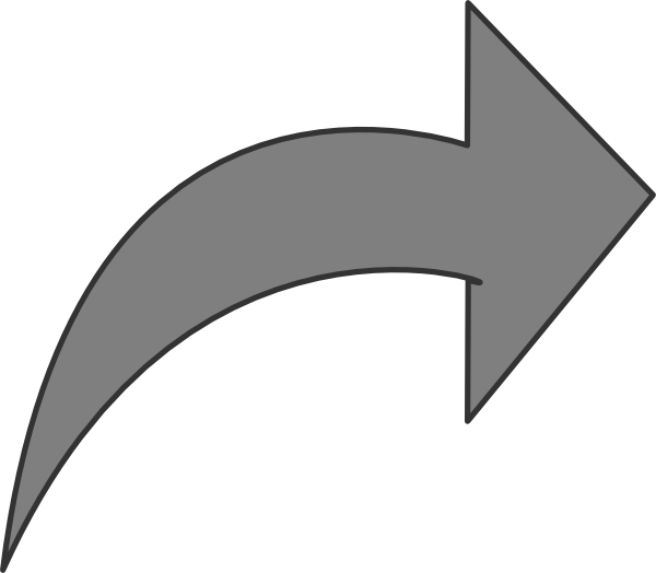 Clipart arrows weapon. Growth arrow left to
