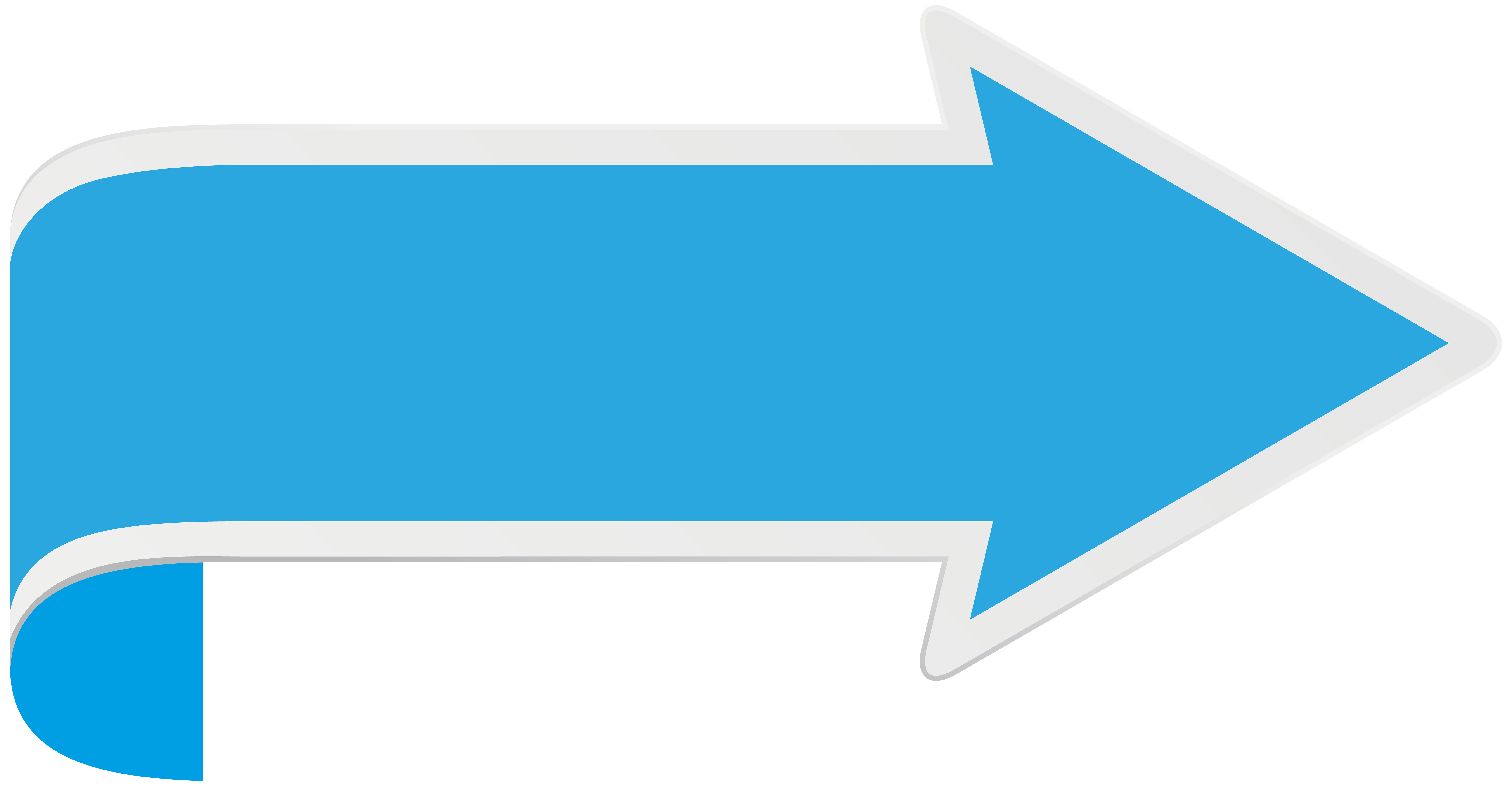 Arrow frames illustrations hd. Clipart table blue table