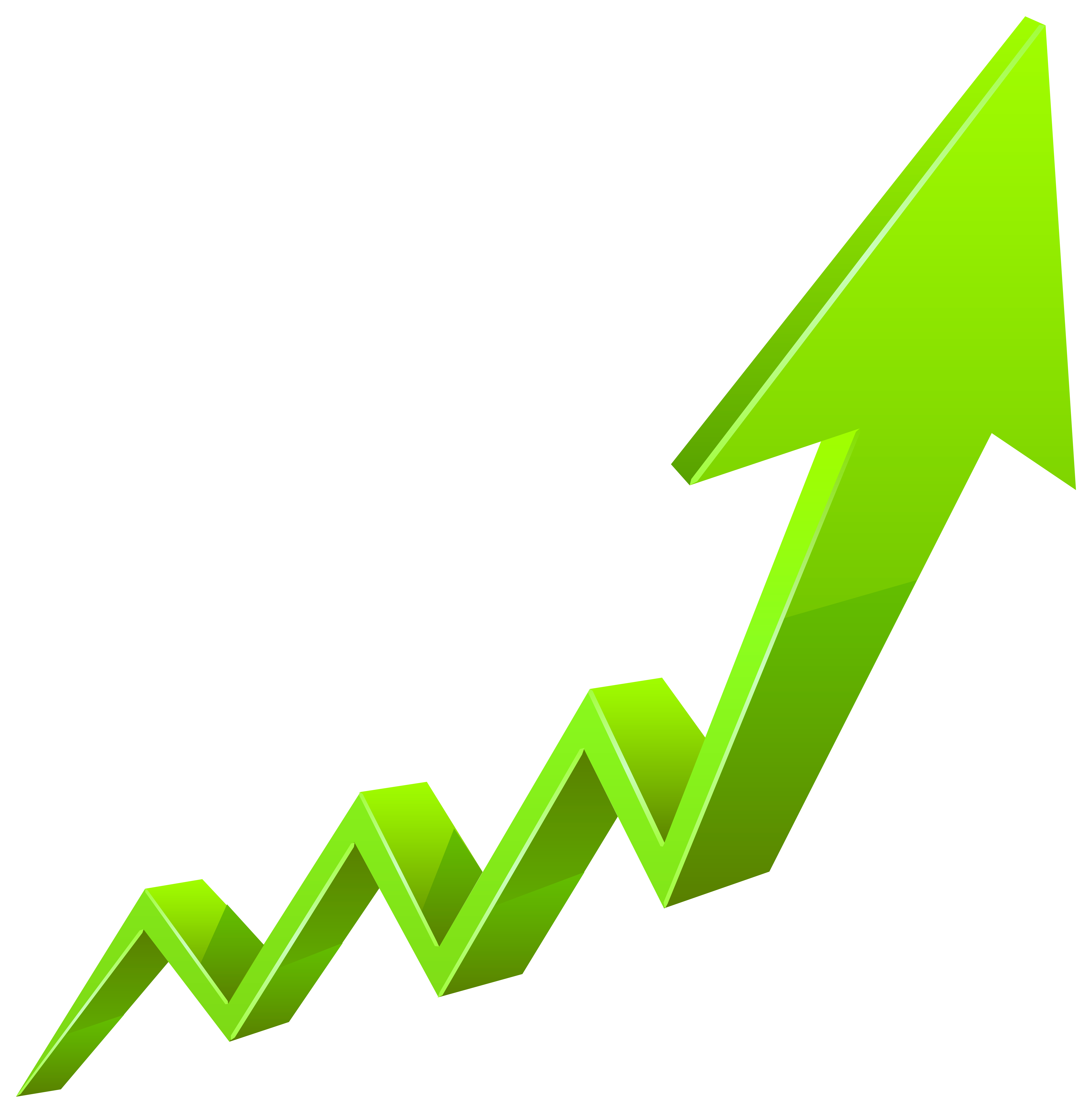 Clipart arrows graph. Https gallery yopriceville com