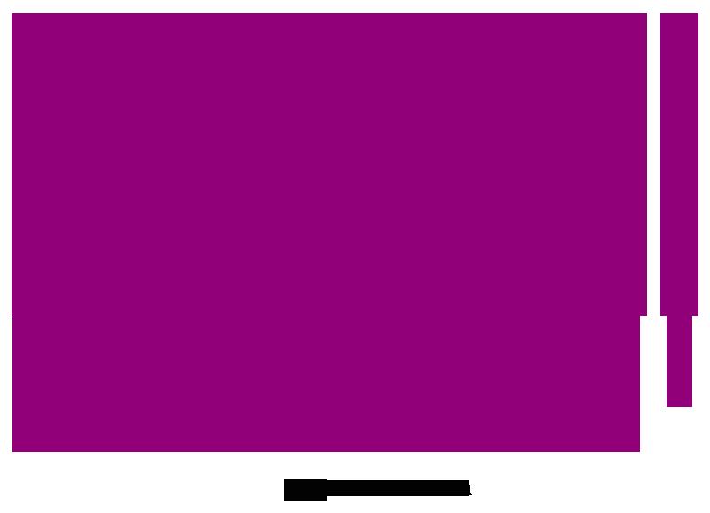 Arrow vector art stencil. Clipart arrows silhouette