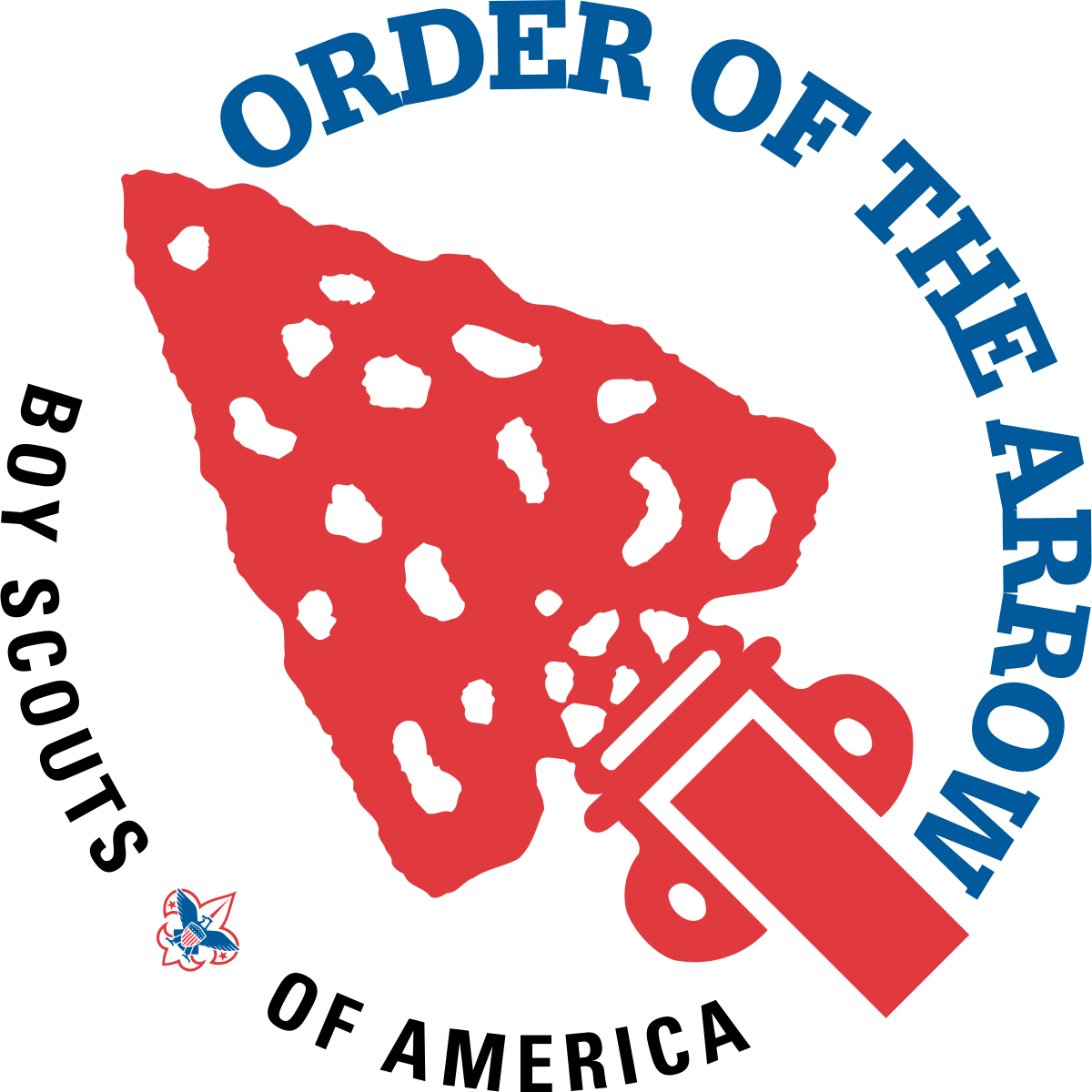 Order of the arrow. Handshake clipart brotherhood