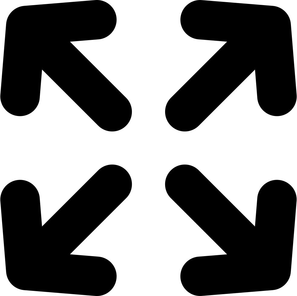 Four interface symbol to. Clipart arrows faith