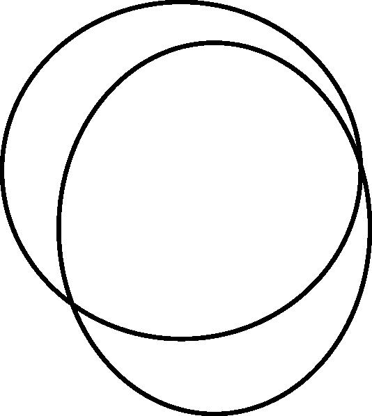 Cirle clip art at. Clipart arrows filigree