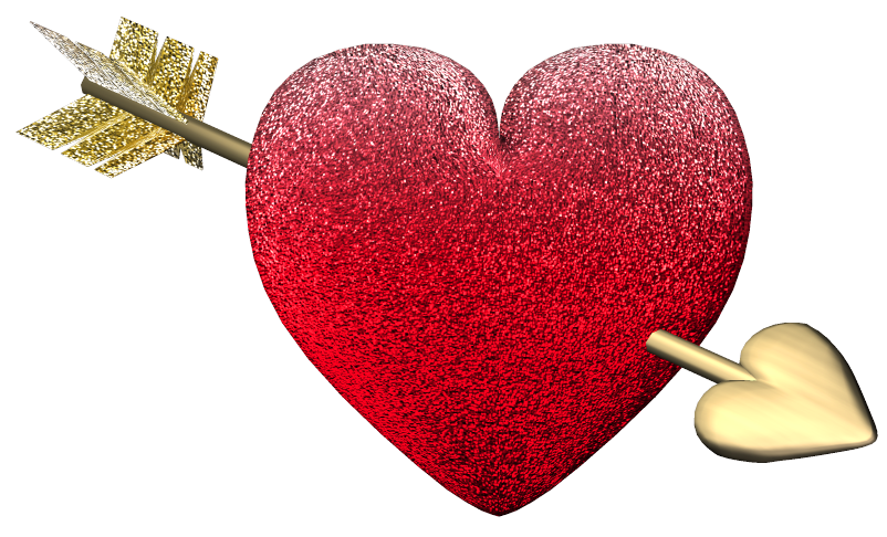 Valentine heart png gallery. Hearts clipart glitter