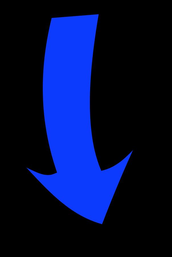 Clipart arrows plain. Arrow clip art vector