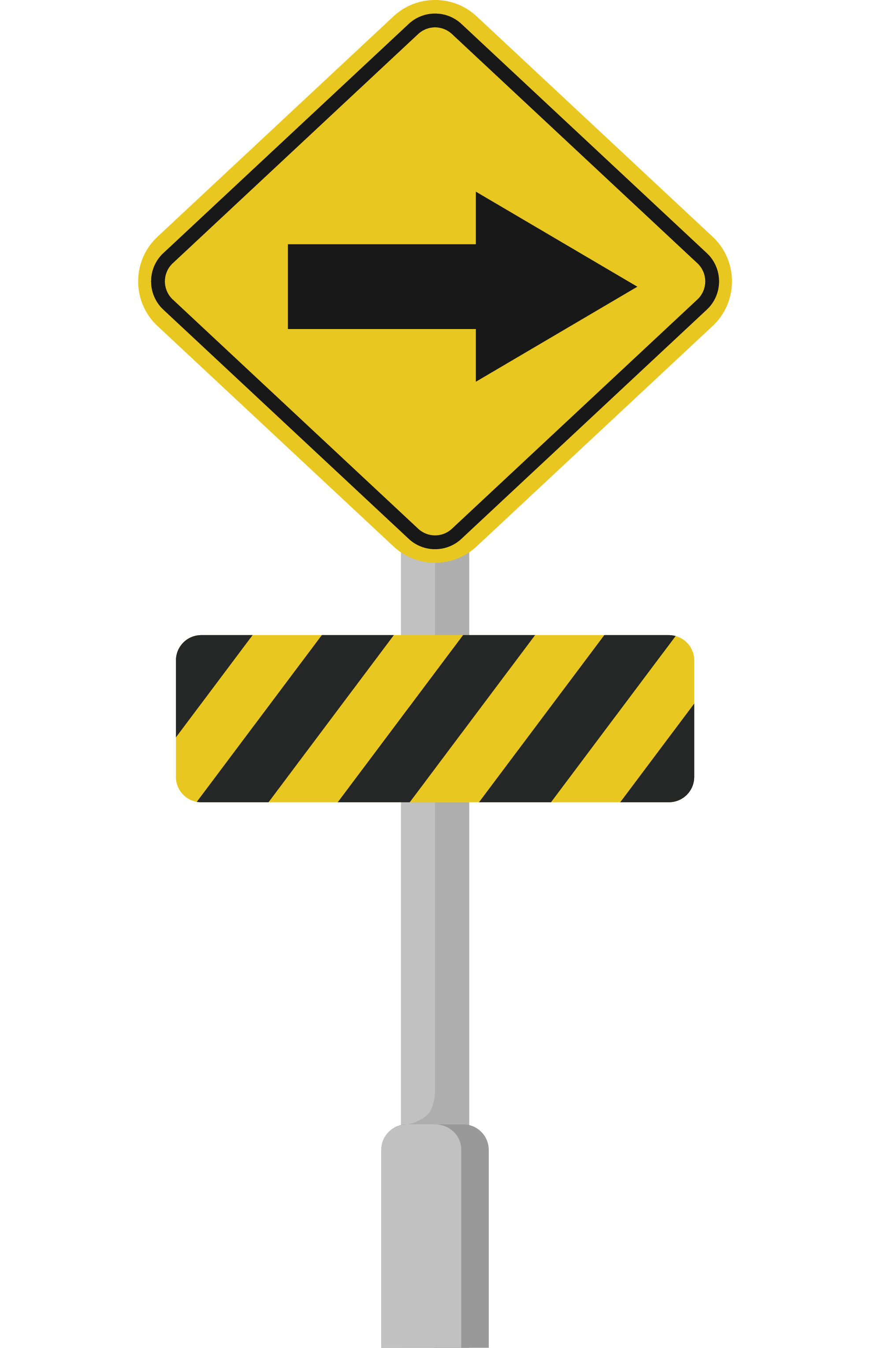Traffic sign download right. Clipart road signboard