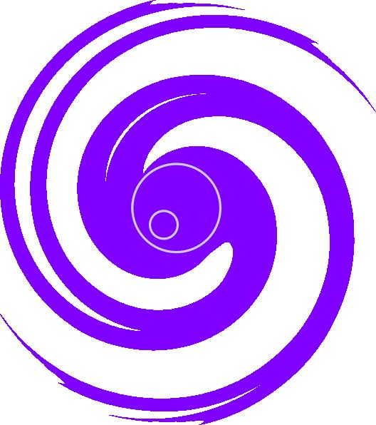 Clipart wave swirl. Art clip at clker