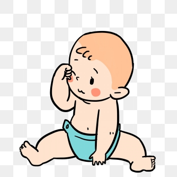 Download free transparent png. Clipart baby