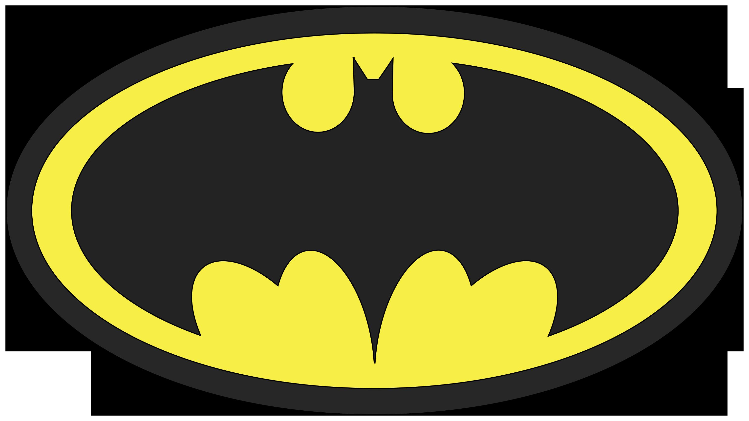 Vector logo cliparts co. Batman clipart emoji