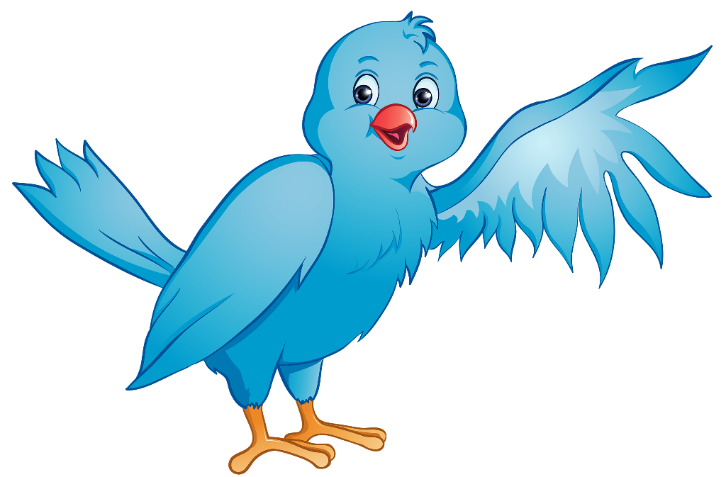 How baby birds keep. Nest clipart blue bird