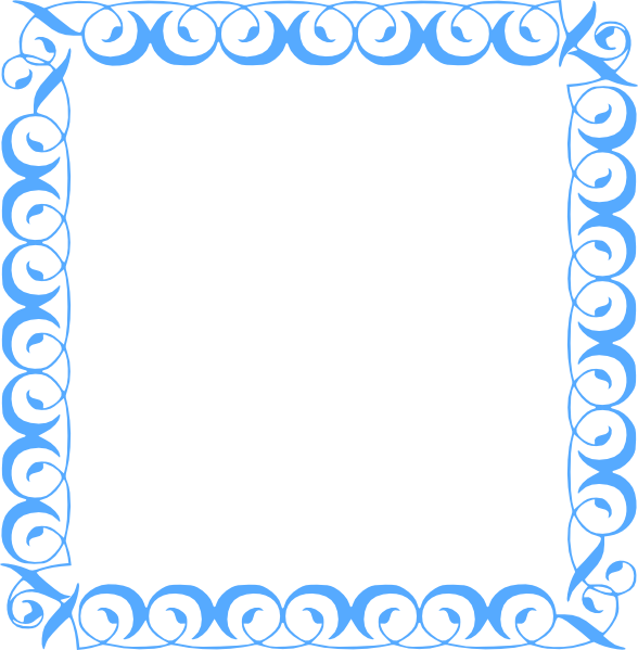 Free clip art baby. Winter border png