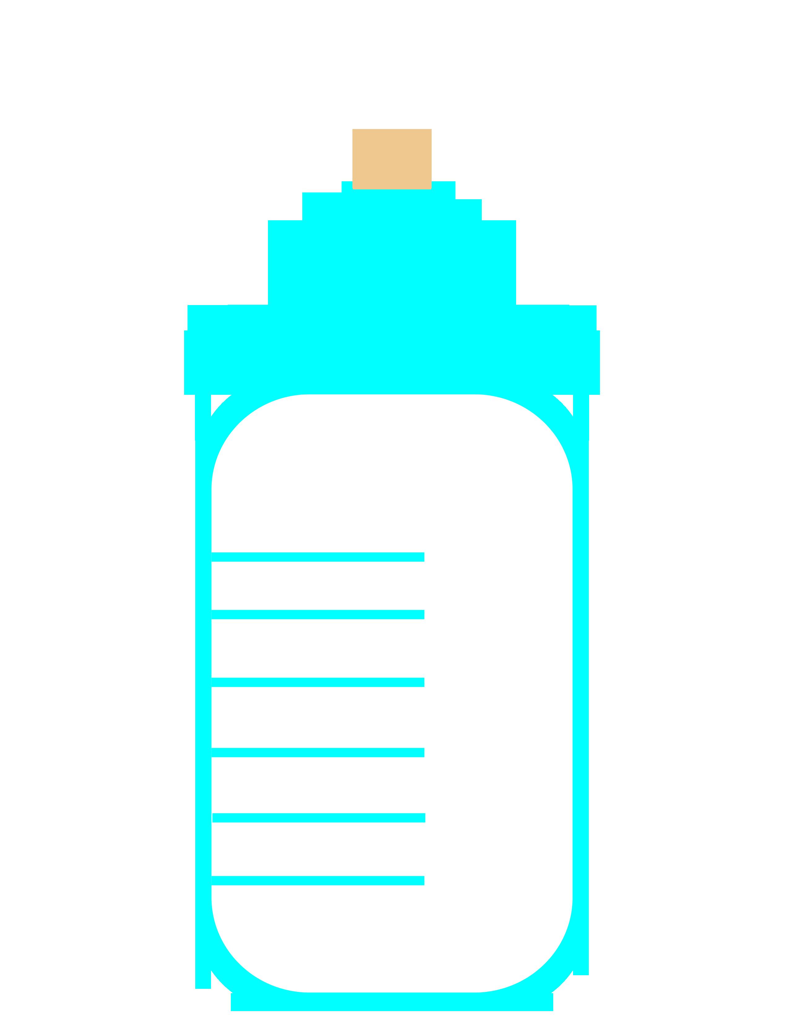 Diaper clipart bottle. Free baby shower