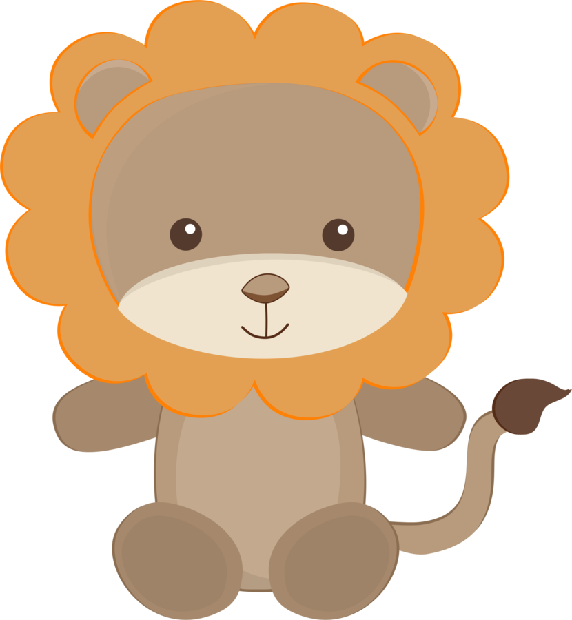 Nest clipart lion. Tha s silva thasilva