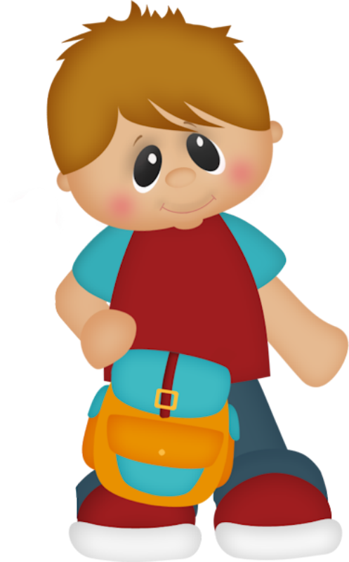toddler clipart child camp