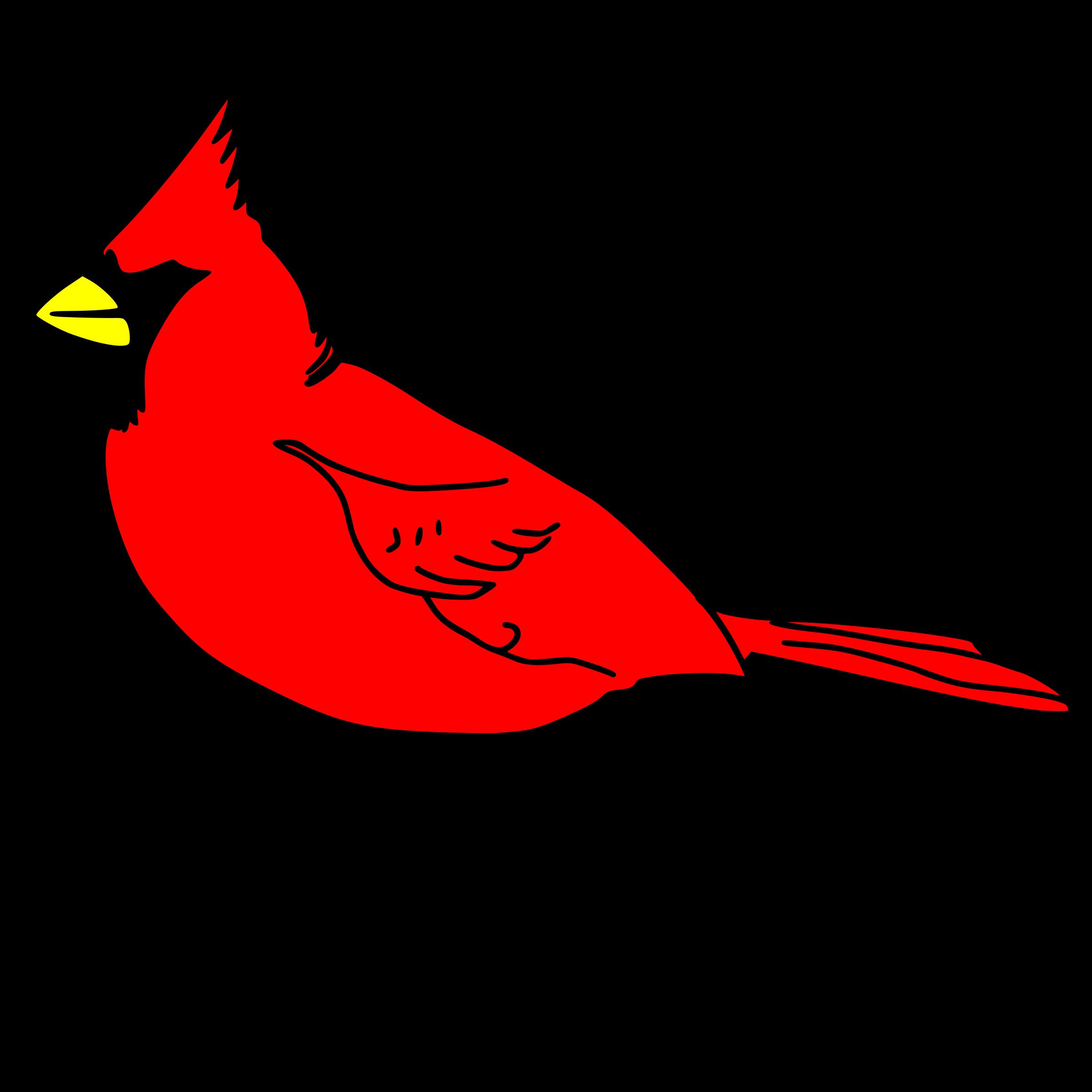 Cardinal clipart kawaii. Remix icons png free