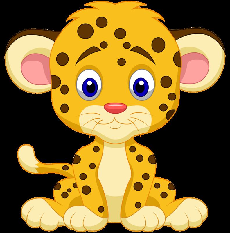 Leopard easy