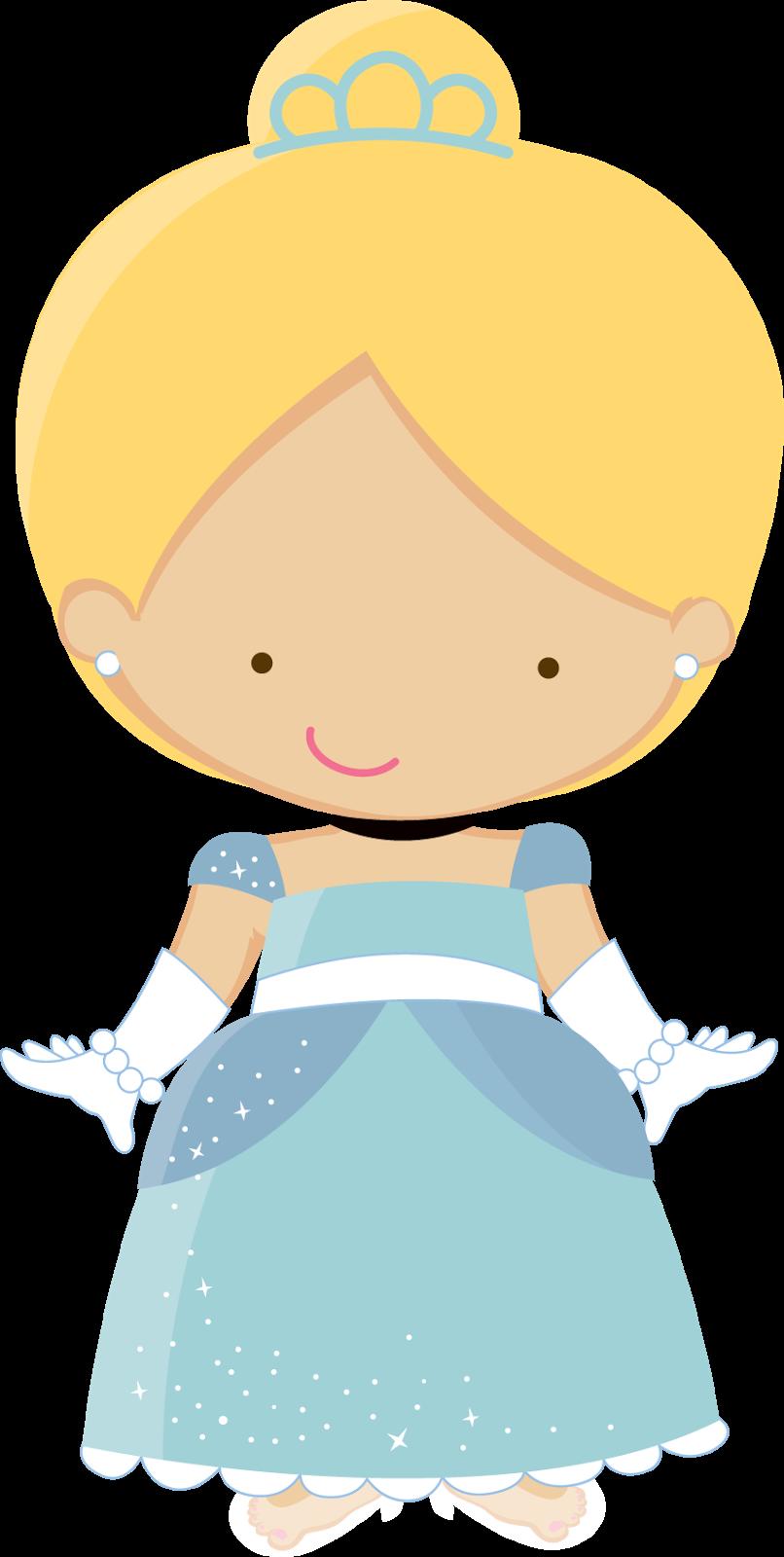 Convite cinderela cute pesquisa. Clipart free princess