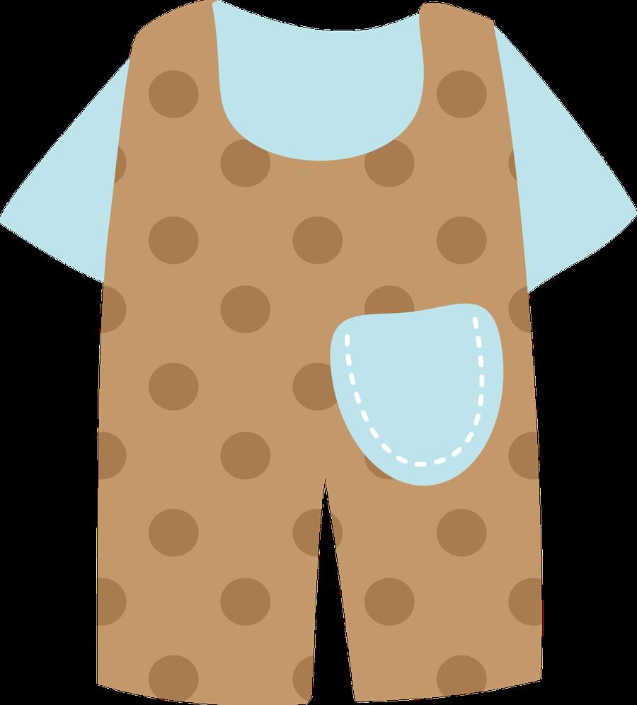 Pajamas clipart baby overalls. Beb menino e menina