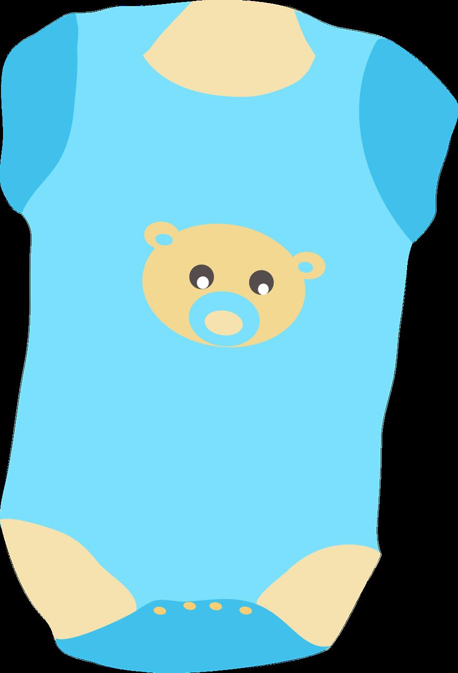 Beb menino e menina. Frames clipart clothes