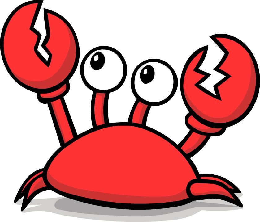 Baby png transparent images. Crab clipart pdf