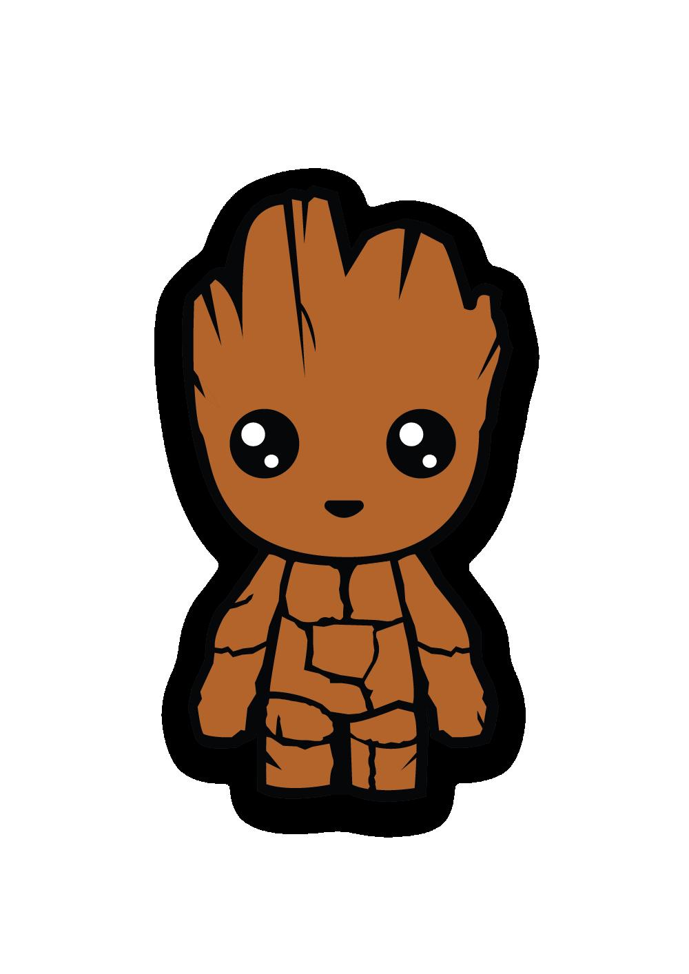Groot at getdrawings com. Clipart baby cross
