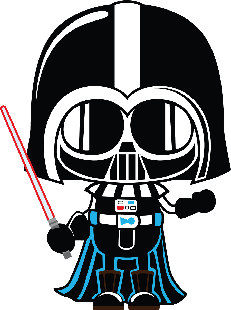 Star wars minus quilting. Starwars clipart transparent background