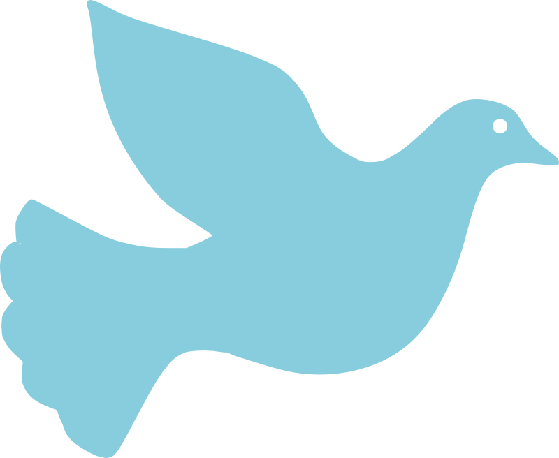 Clipart baby dove. Of a clipartmonk free