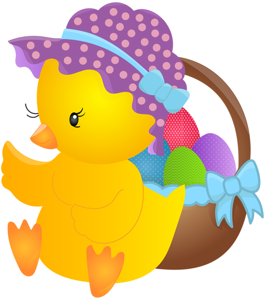 Clipart toys cute. Easter chicken png clip
