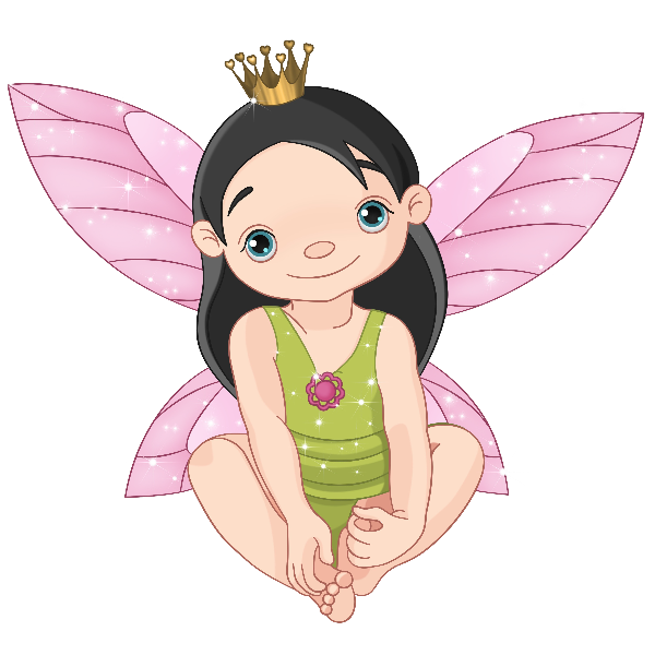 Pin by the editor. Fairies clipart baby fairy