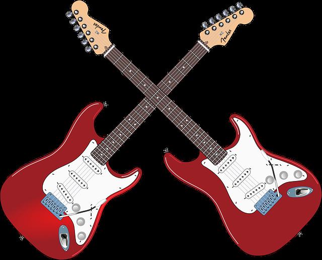 clipart guitar guitar class