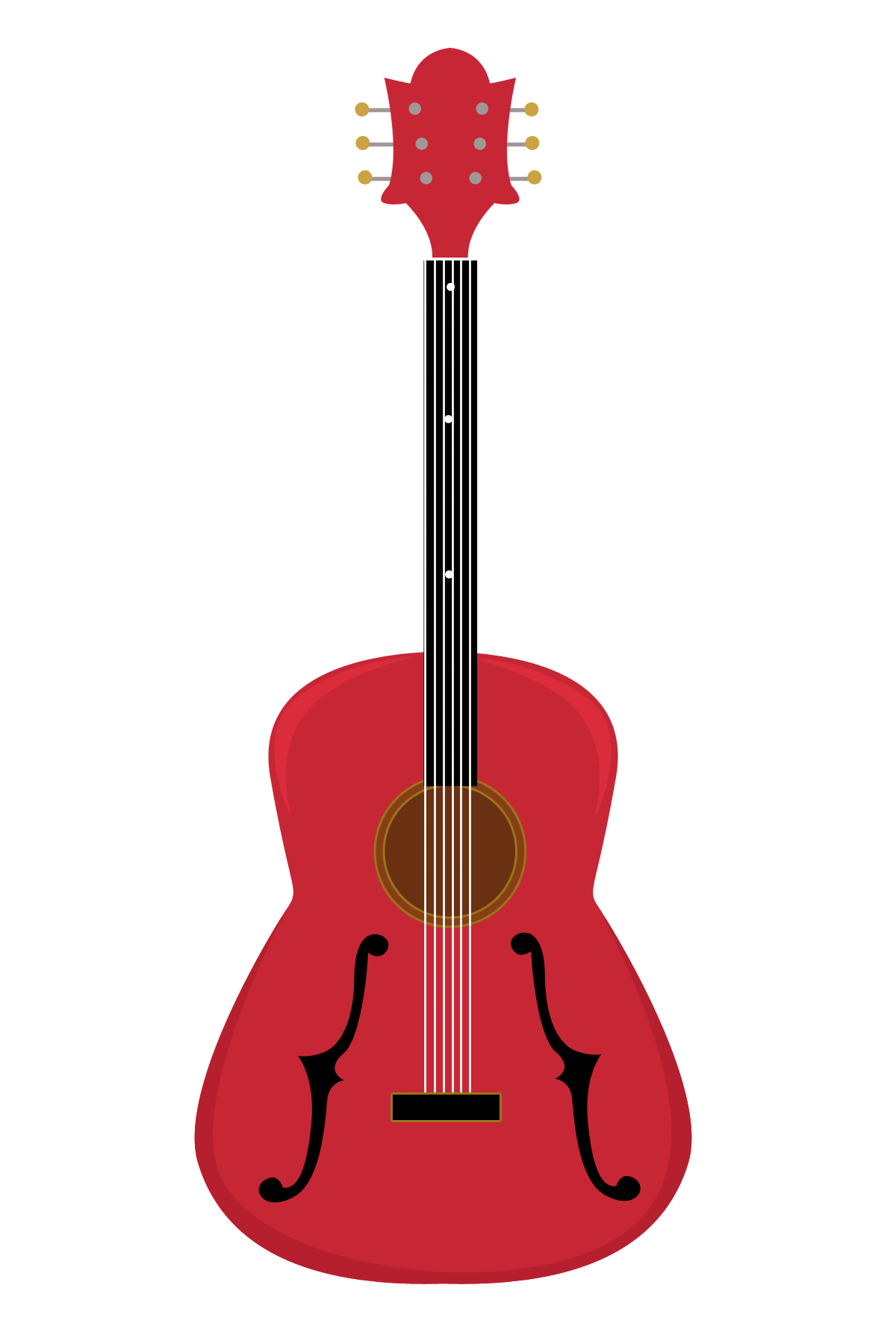 Clipart guitar file. Photo by daniellemoraesfalcao minus