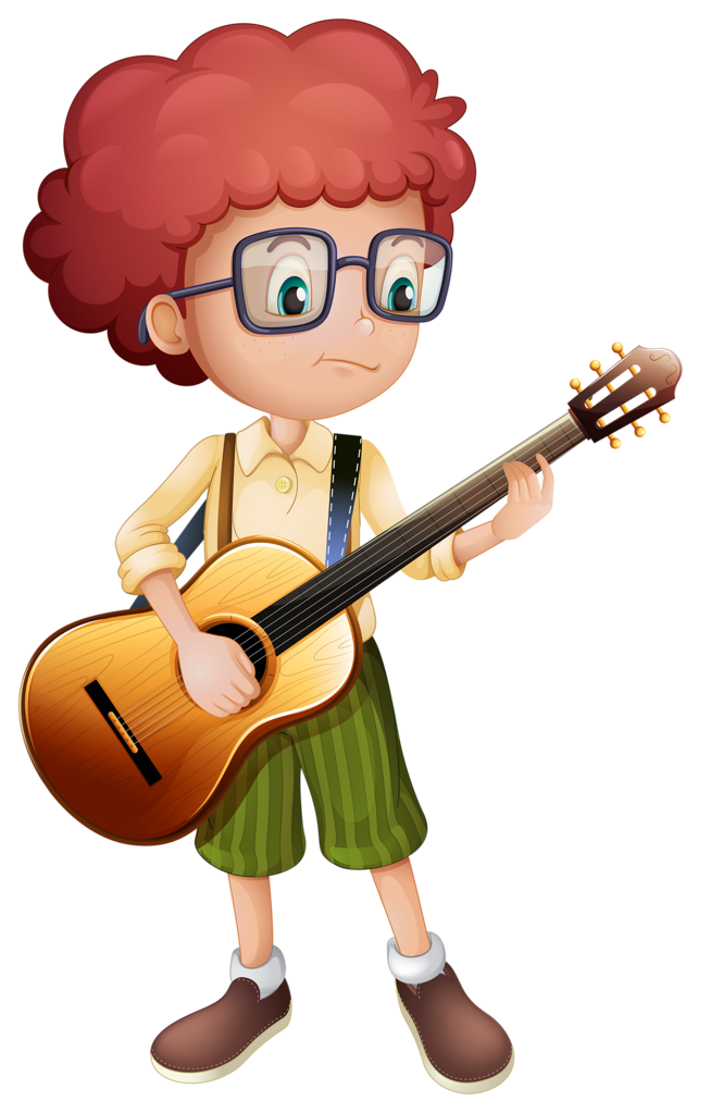 png pinterest clip. Clipart guitar cartoon