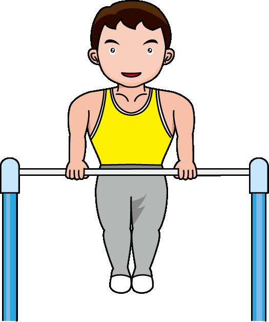 Gym child gym