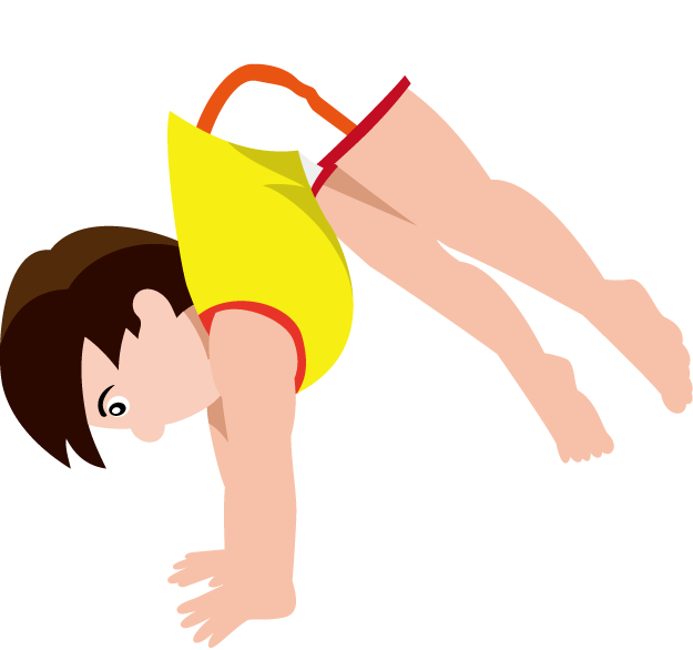 Man clipart gymnastics.  collection of baby