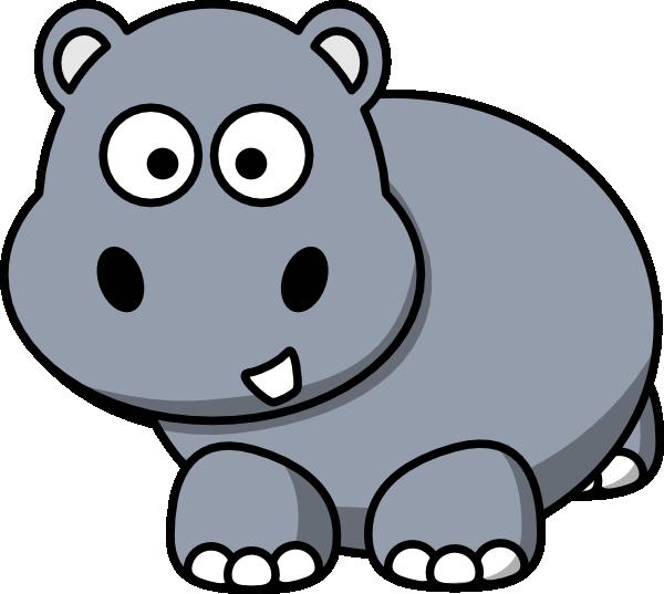 Clipart hippo hippo head. Hippopotamus panda free images