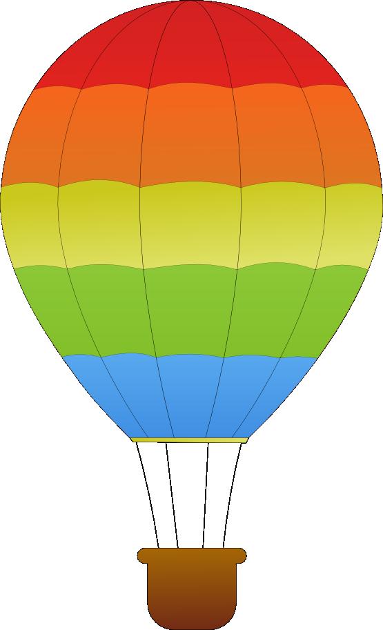 Hot clipart cute. Air balloon baby panda