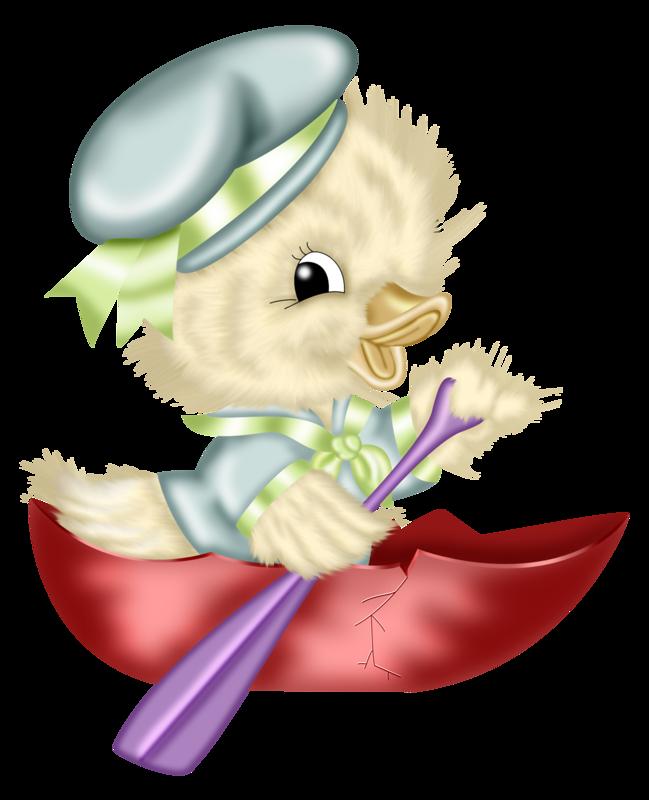 Spring hop baby cartoon. Hops clipart easter