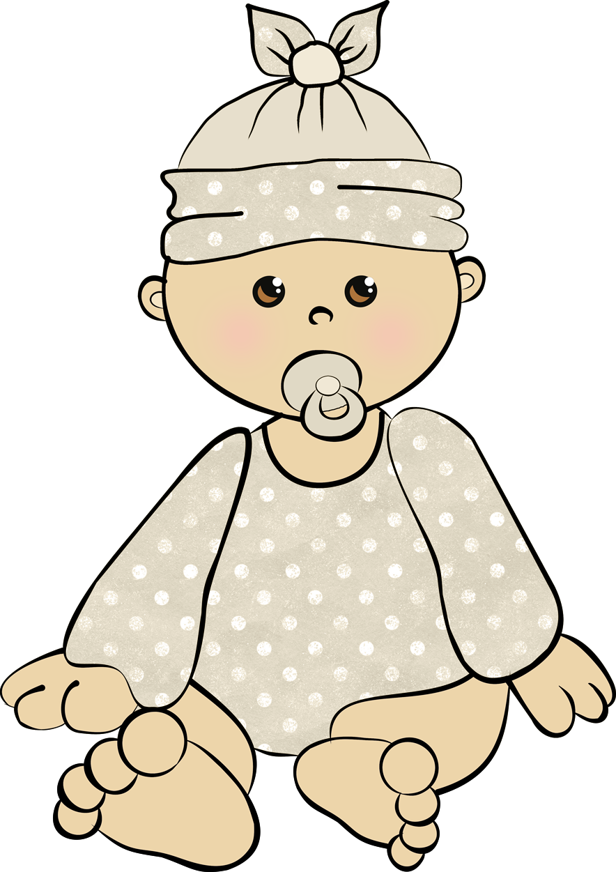 maluszek farby pinterest. Clipart writing baby